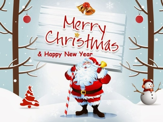 Merry-Christmas-2013-and-New-Year-2014-Wallpapers-free-Download